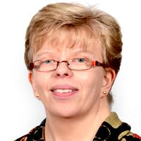 Tanja Halmekangas